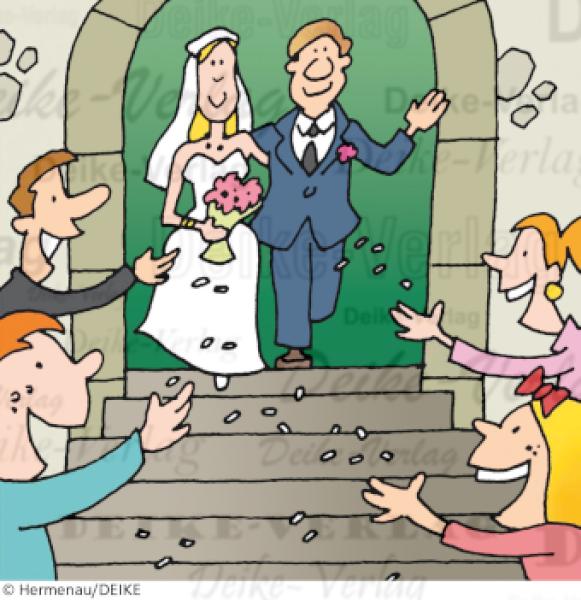 Hochzeit Liebe Partnerschaft Liebe Familie Themen Deike