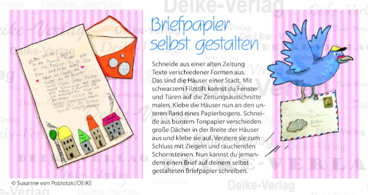 Briefpapier Gestalten : Briefpapier gestalten rätsel denksport produktart